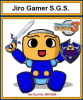 Mighty No. 13972 JiroGamer's picture