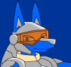 Mighty No. 38830 Cyborg-Lucario's picture