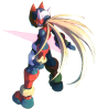Mighty No. 43651 ModelOmega's picture
