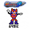 Mighty No. 64912 Cosmic Man's picture