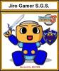 ユーザー Mighty No. 13972 JiroGamer の写真